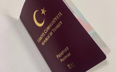 Pasaport Alınması için Gerekenler