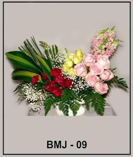 Toko Bunga Bekasi Timur 24 Jam