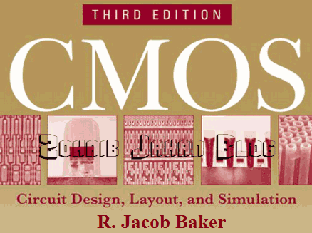 Cmos circuit design layout and simulation by jacob baker for Electrical motor controls for integrated systems 4th edition