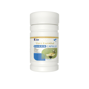 VIGOR ESSENTIAL CAPSULE ₦8,568.00