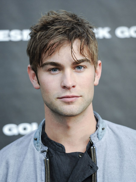 Furniture Quality Control Chace Crawford Pictures 2011