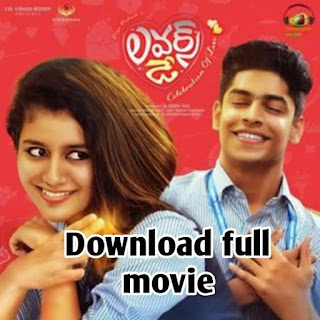 Lovers day movie download