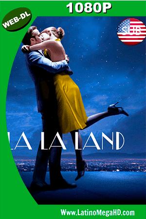 La La Land: Una Historia de Amor (2016) Subtitulado HD WEB-DL 1080p ()