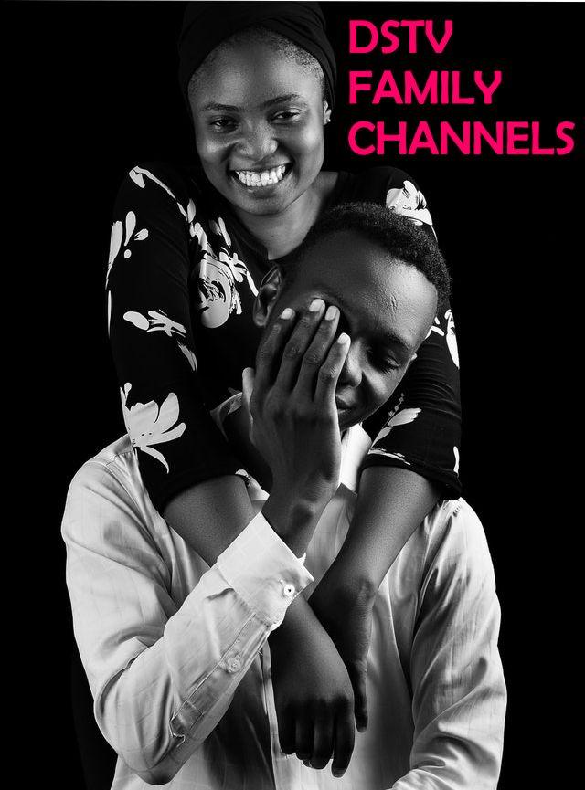 Full List Of DStv Family Channels in Ghana