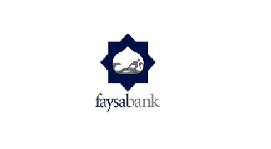 Jobs in Faysal Bank Ltd