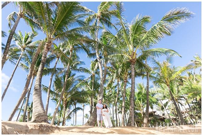 Maui Maternity Portrait Photographers