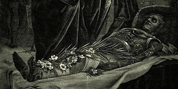 بحثًا عن مقبرة الإسكندر الأكبر