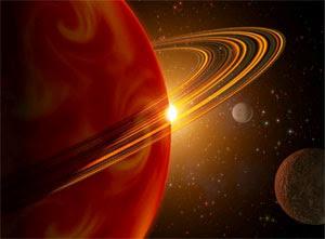 शनि ग्रह और विभिन्न राशियां