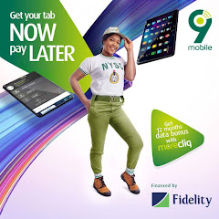 Enjoy 2GB Free Data From 9mobile When You Buy A Tablet