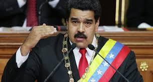 El Jefe de Estado confirmo el estatus del el sistema misilístico Venezolano