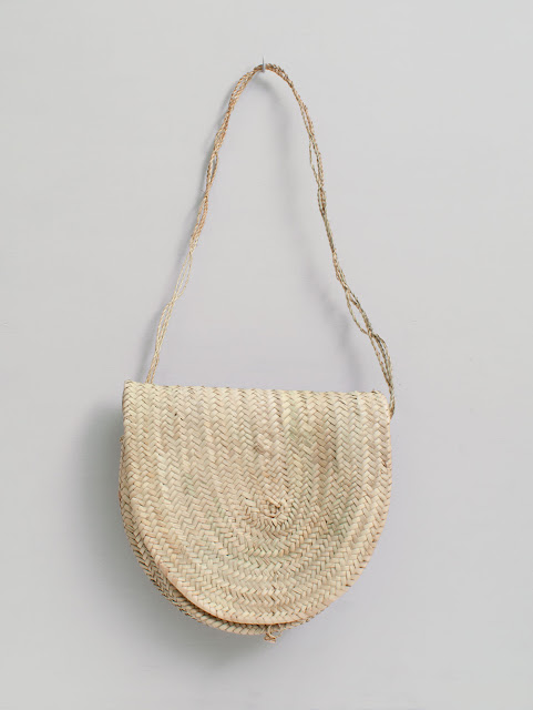 Currently loving: basket bags