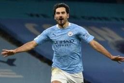 How Good Is Manchester City's Ikay Gundogan?