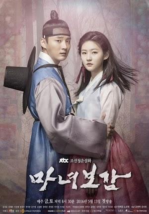 SINOPSIS Mirror of the Witch Lengkap Episode 1-Terakhir (Drama Korea)
