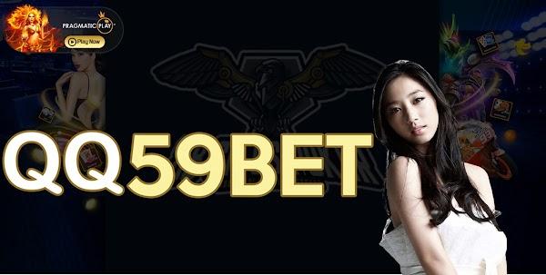 Main Judi Slot Online Terlengkap QQ59bet