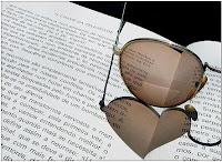 Estou lendo, estou escrevendo, estou vivendo