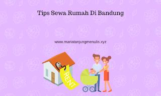 Tips Sewa Rumah