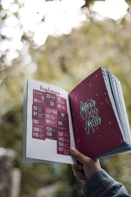 Buku Motivasi Bersangka Baik Pada Tuhan  I Recommend To Everyone