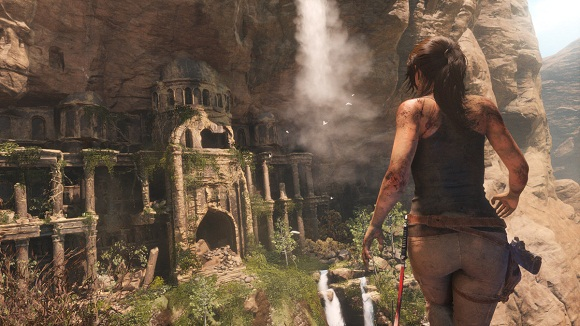 Download Rise of The Tomb Raider Full Version