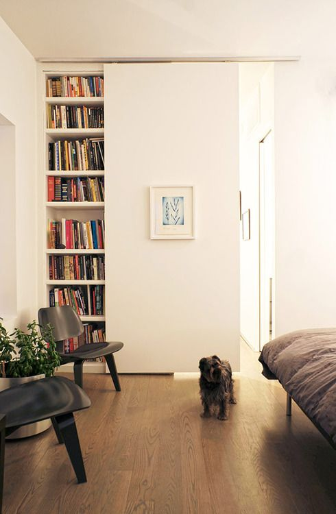 Megapost 50 ideas geniales para decorar un piso peque o for Ideas para decorar apartamentos muy pequenos