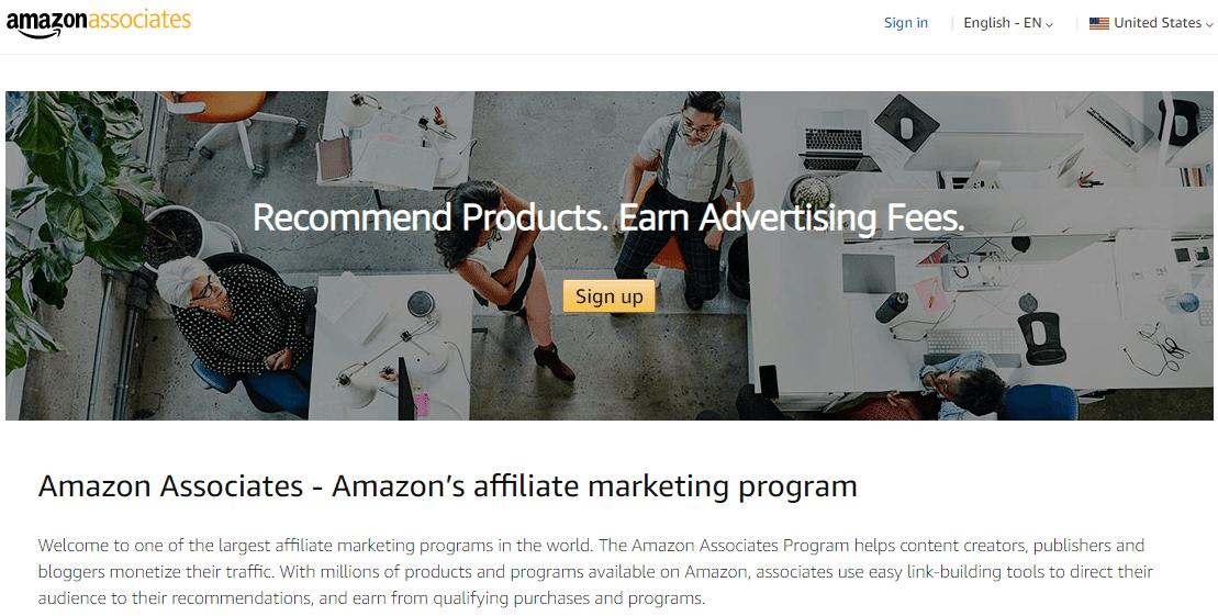 أفضل برامج التسويق بالعمولة في 2020 .. فرصتك لربح المال من الإنترنت