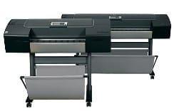 Impressora HP Designjet Z3100 ps
