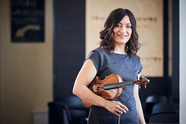 Elisa Citterio (Photo Daniel Banko, Banko Media)