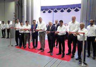 Tata Motors inaugurates Advance Power Systems Engineering Tech Center in Pune