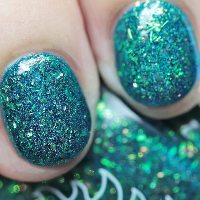 Great Lakes Lacquer The Mighty Mac
