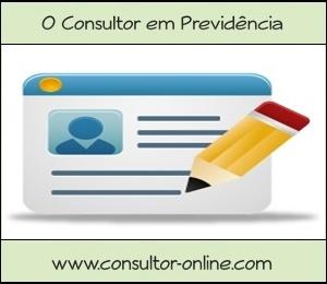 Contribuinte, Inscrição de Contribuinte, Previdência Social