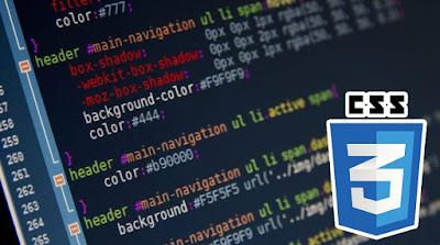 Mengenal Dasar-Dasar Layout CSS Dalam Pembuatan Website | Tanahpengetahuan.com