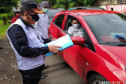 Kota Manado Angka Kasus Covid-19 Menurun, Pos Pemeriksaan Kesehatan Efektif