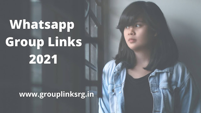 1000+ Whatsapp Group Links 2021 - Join Now
