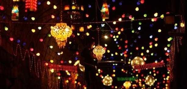 Tradisi Unik Menyambut Bulan Suci Ramadhan