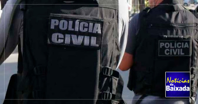 Mega operação da Polícia Civil tem dois mortos na Baixada Fluminense