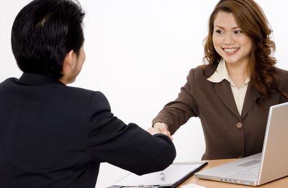 Rahasia Trik wawancara kerja