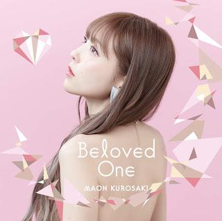 [Album] Maon Kurosaki – Beloved One (3rd Album) [MP3/320K/ZIP]