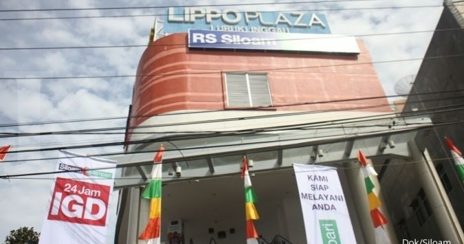 SILO SILO | Siloam Ditargetkan Menjadi Penopang Bisnis Grup Lippo