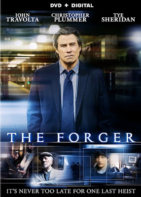 The Forger [Latino]