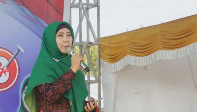 Tak Kunjung Cair, Pemprov NTB Tagih Janji Jokowi Soal Bantuan Rumah