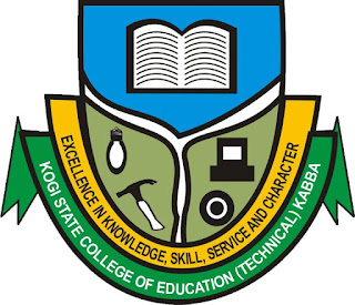 KSCOE (Tech.) Kabba NCE & Pre-NCE Admission Form