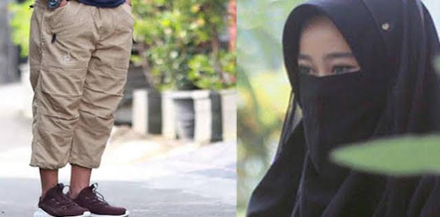 Konyol, Masak Menteri Ngurusin Gaya Pakaian