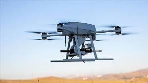 Türkiye'nin ilk milli silahlı drone sisteminin adı nedir?