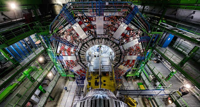 Antara fasiliti yang ada di CERN