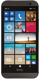 HTC One (M8) Windows 8.1 Specifications leaked : Rumors | Mobile Talk News