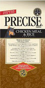 Picture of Precise Chicken Meal And Rice Formula Dry Dog Food