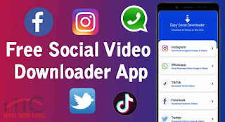 Free Online Video Downloader App ki Jankari
