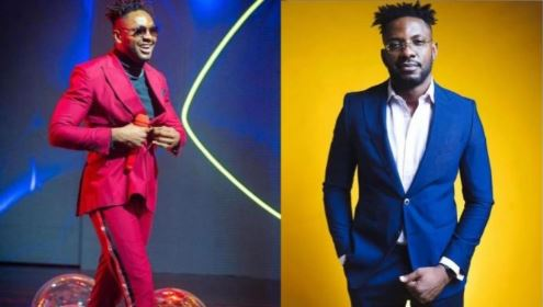BBNaija: I'm More Interested In Finding Love Than Winning N90m – Cross Says