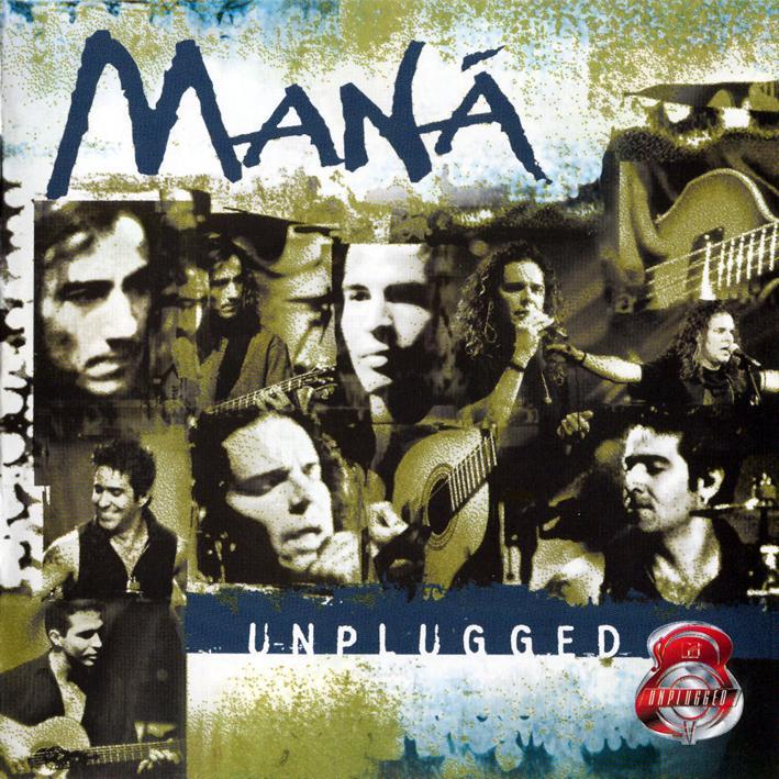 Músicas da Madrugada: [DOWNLOAD Maná - MTV Unplugged