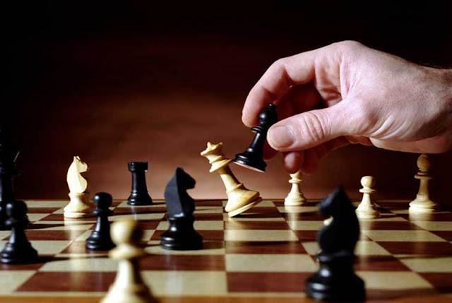 Σκακιστική Ακαδημία ιδρύθηκε στο Ναύπλιο