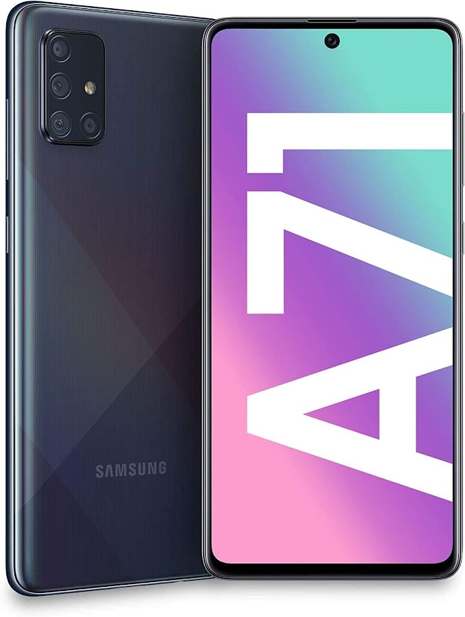 Samsung Galaxy A71: Will Impress be able to with a larger display and better specifications?